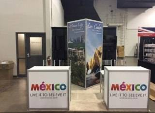 Mexico Tourism at Calgary Stampede 2016