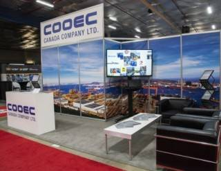 Custom Exhibits Superior Show Service Codec OST