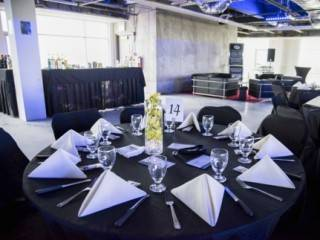 Event Rentals Gala Lounge Reception