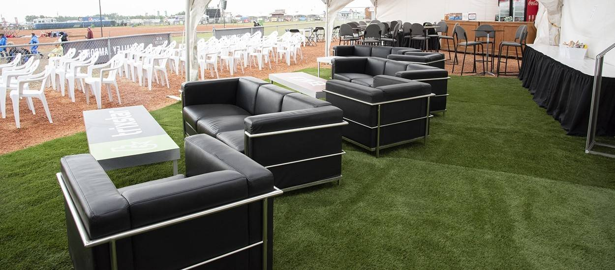 Event Rentals outdoor festival furniture
