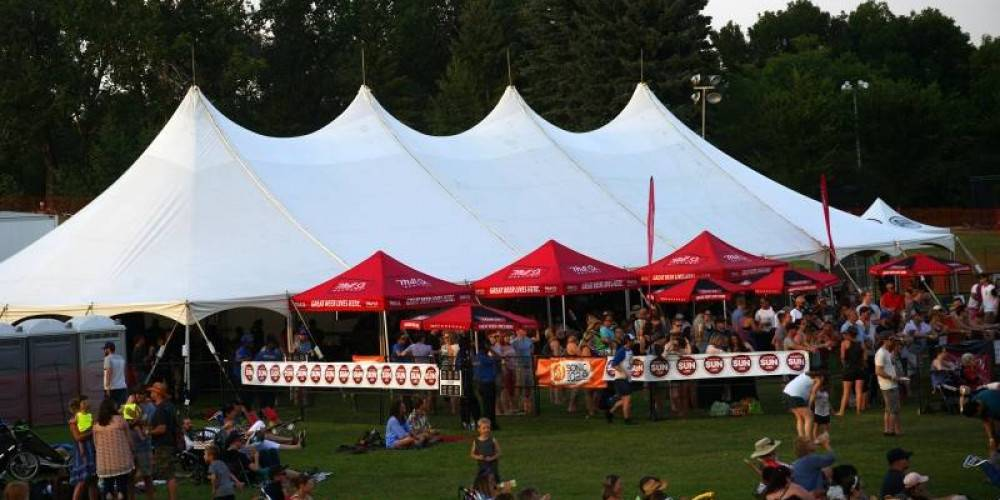 Image - Tent Rental Add-Ons