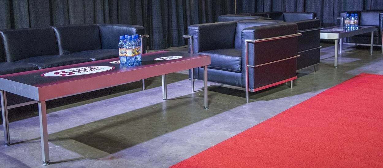 Rental Furniture for Special Events and Corporate Functions